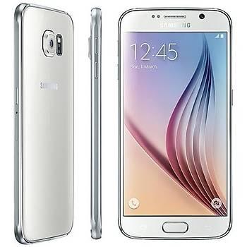Samsung G920F Galaxy S6 32GB Beyaz Cep Telefonu