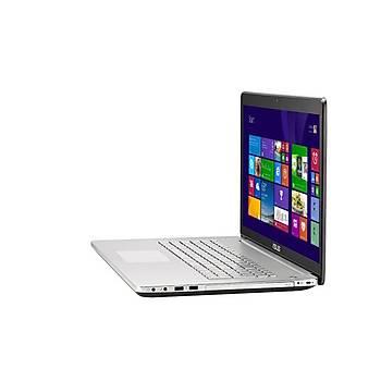 Asus N750JK-T4109H Notebook