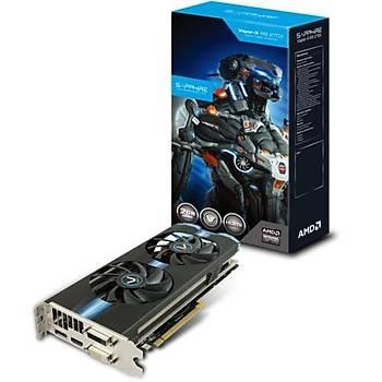 Sapphire VAPOR-X R9 270X OC Boost 2GB 256Bit GDDR5
