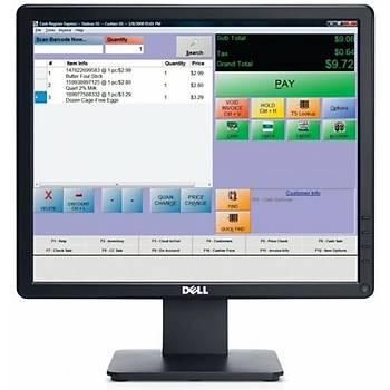 Dell 17 E1715S Lcd Monitör 5ms Siyah