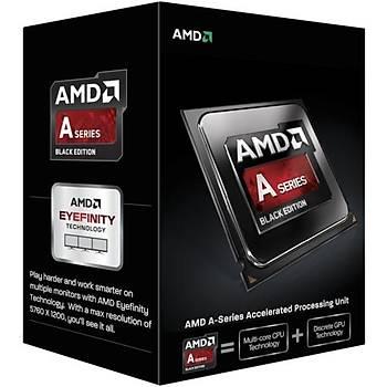 AMD Richland A8 X4 6600K 3.9 GHz 4MB 32nm FM2 Ýþlemci
