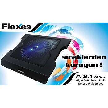 Flaxes FN-3513 Notebook Soðutucu