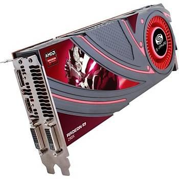 Sapphire R9 290X 4GB 512Bit GDDR5 16X
