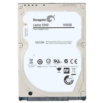 Seagate 2.5 1TB 5400Rpm 64Mb Sata Harddisk