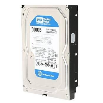 Western Digital Caviar Green 500GB 7200Rpm 16Mb Sata3 Harddisk