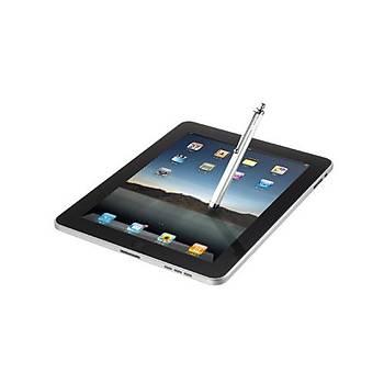 Trust iPad Stylus Kalem Gümüþ 18511