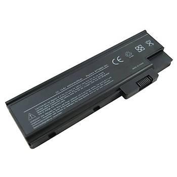 Acer Travelmate 4600 Notebook Batarya