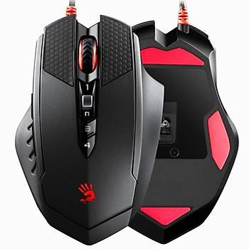 Bloody T7 Metal Ayak Optik 4000CPI Gaming Mouse