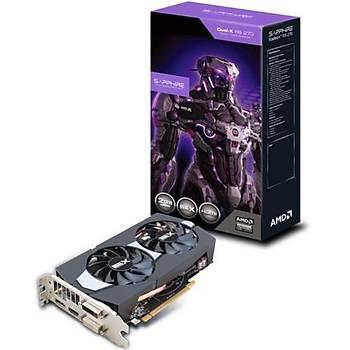 Sapphire R9 270 OC Boost 2GB 256Bit GDDR5 16X