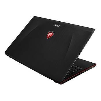 Msý GE60 2PC-401XTR Apache Notebook