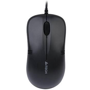 A4 Tech Op-560NU Kablolu Optik Mouse