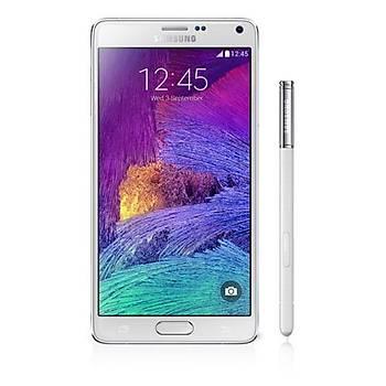 Samsung N9100 Galaxy Note 4 32GB Beyaz Cep Telefonu