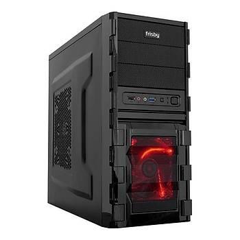 Frisby 8870-G 500W ATX Siyah Kasa