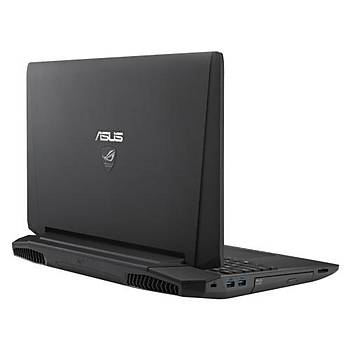 Asus G750JY-T4015H Notebook