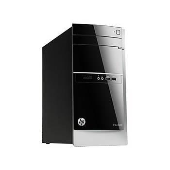 Hp Pavilion 500-440NT K2E20EA i3-4160 3.6GHz 4GB 1TB 2GB AMD R7 240 Windows 8.1