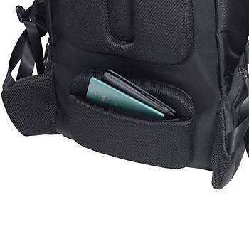 Asus Streamline Notebook Sýrt Çantasý Siyah