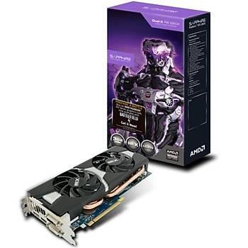 Sapphire R9 280X OC 3GB 384Bit GDDR5 16X DualX