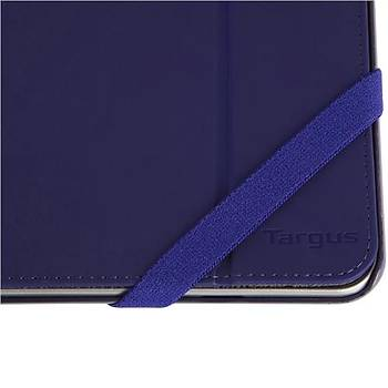 Targus Click-in Samsung Tab3 10.1 inc Tablet Kýlýfý Mavi THZ20201