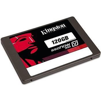 Kingston 120GB V300 Sata3 SSD Disk SV300S37A/120G