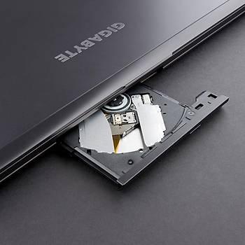 Gigabyte P35G v2-TR001H Notebook