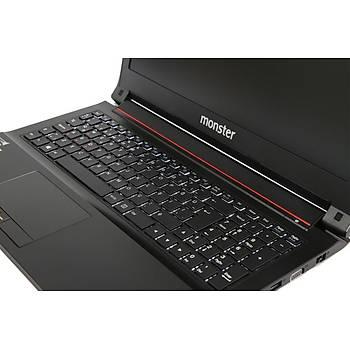 Monster Abra A5 V5.1.1 SSD 15.6 Notebook
