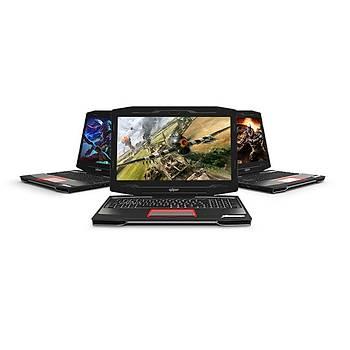 Exper Xcellerator Q5V-G03 Gaming Notebook
