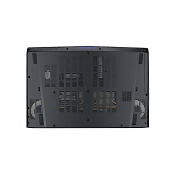 MSI GE72 2QE-033TR Apache GTX965M Notebook