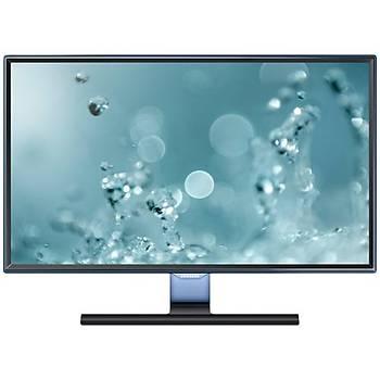Samsung 23.6 LS24E390HL Led Monitör Siyah 4ms