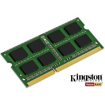 Kingston Notebook Ram 8GB 1600MHz DDR3 Low Version