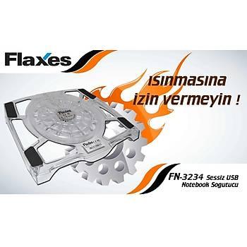 Flaxes FN-3234 Þeffaf Notebook Soðutucu