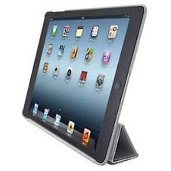 Trust iPad Mini Smart Stand Kapaklý Tablet Kýlýfý Gri 18895