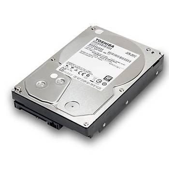 Toshiba 500GB 7200rpm 32Mb Sata3
