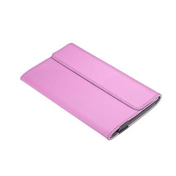 Asus ePad-08 Versasleeve 7 Pembe Tablet Kýlýfý