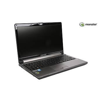 Monster Abra A5 V1.1.2 16GB SSD 15.6 Notebook