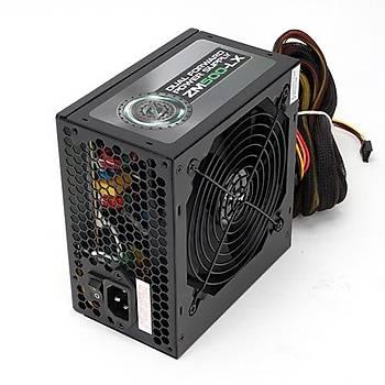 Zalman ZM500-LX 500W Power Supply