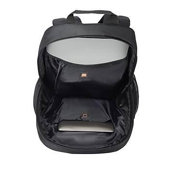 Asus Argo Notebook Sýrt Çantasý Siyah 16