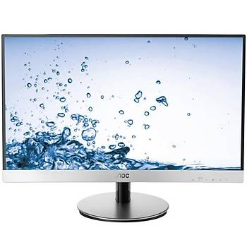 AOC 23 I2369V Full HD IPS Led Monitör 6ms Gümüþ
