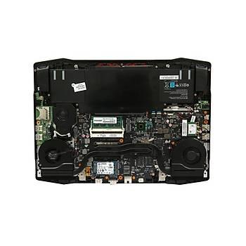 Monster Abra A5 V4.1 16GB SSD 15.6 Notebook