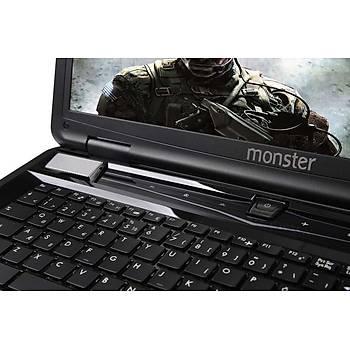 Monster Tulpar T7 V2.6.1 SSD 17.3 Notebook