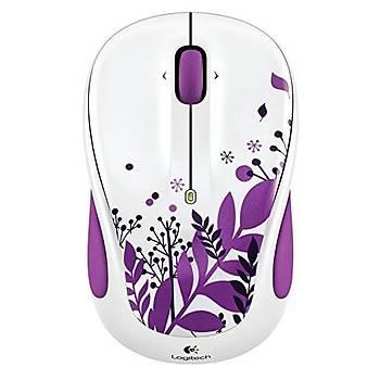 Logitech M325 Kablosuz Desenli Mouse 910-004147