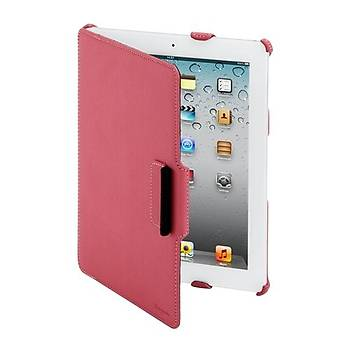 Targus Vuscape iPad Retina Tablet Kýlýfý Pembe THZ15703