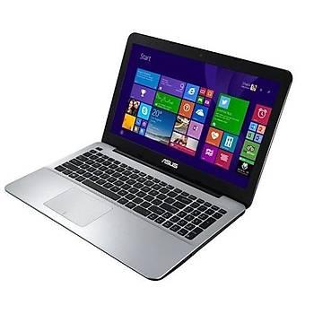 Asus K555LN-XO398D Windows 8 Notebook