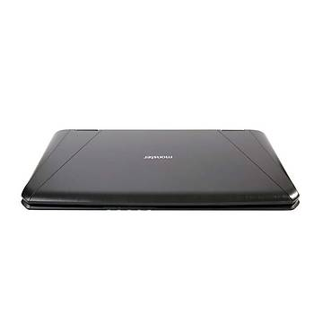 Monster Tulpar T7 V2.7 17.3 Notebook