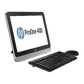 HP ProOne 400 G1 L3E78EA All in One Pc