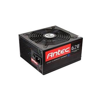 Antec HCG-620 EC 620W Power Supply