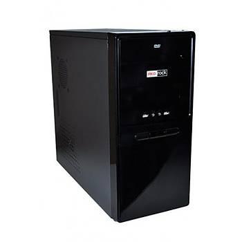 Redrock V1216BB ATX 300W Siyah Kasa
