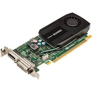 PNY Quadro K600 1GB 128Bit GDDR3 16X