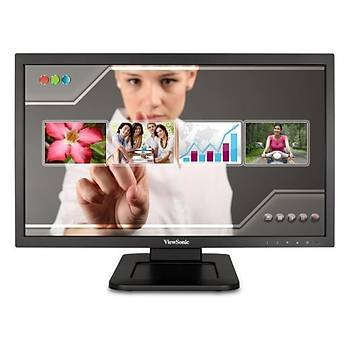 Viewsonic 22 TD2220-2 Led Dvý MultiTouch Monitör