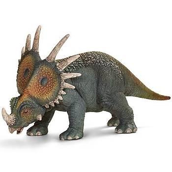 Schleich Styracosaurus Figür