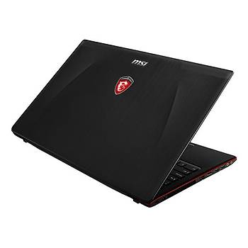 Msý Apache Pro GE60 2PE-494TR SuperR Notebook